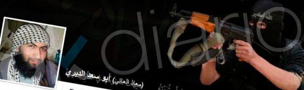 Portada del perfil de Abu Saad al Dairi en Facebook, relacionado con Osama Abdul Mohsen.