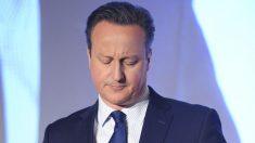 David Cameron. (Foto: AFP)