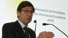 El presidente de Bankia, José Ignacio Goirigolzarri. (Foto: EFE).