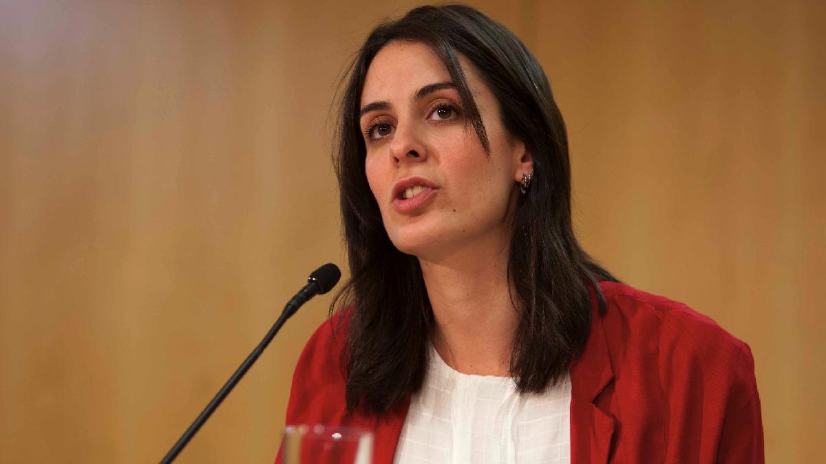 Rita Maestre. (Foto: Podemos)