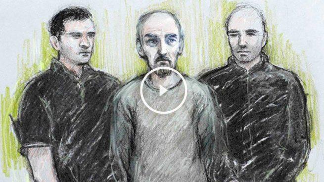 El asesino de Cox ante el juez: «Mi nombre es muerte a los traidores y libertad para el Reino Unido»