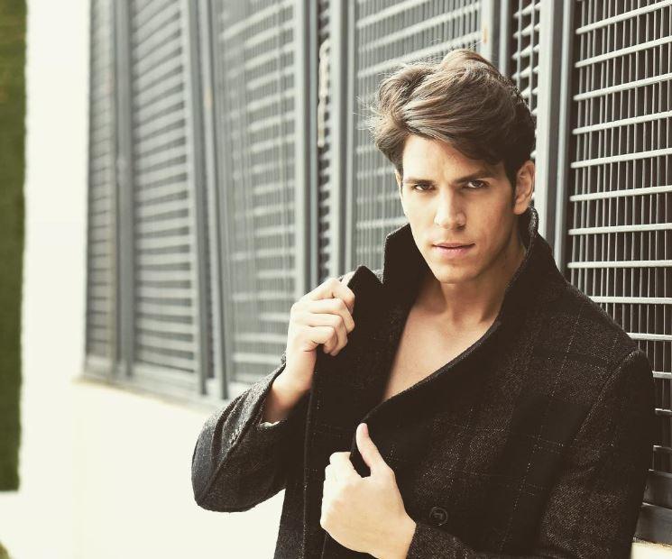 Diego Matamoros (Instagram)