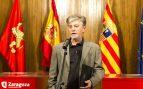 La gira del alcalde de Zaragoza y su séquito por El Caribe costó a los ciudadanos 23.000 euros
