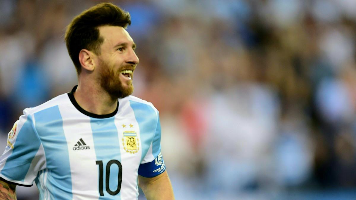 Los jugadores más valiosos de la final de la Copa América Centenario