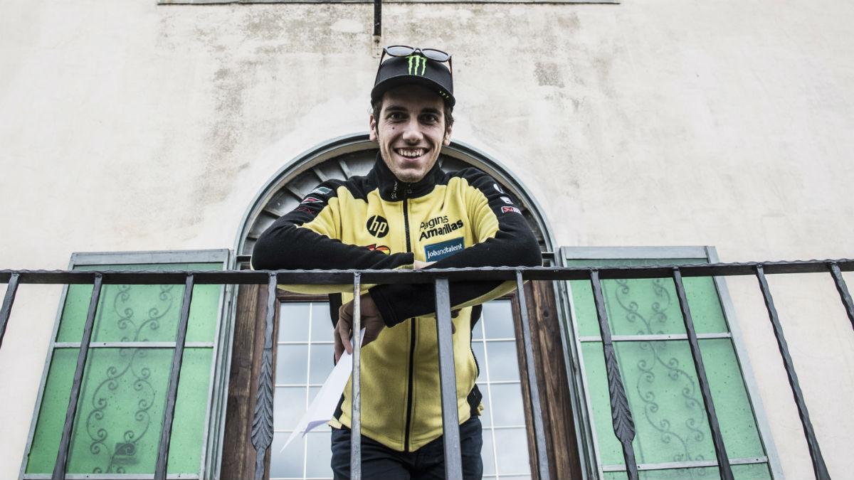 Álex Rins pilotará para Suzuki en 2017. (Getty)