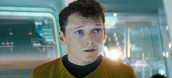 Imagen de la página oficial de Star Trek