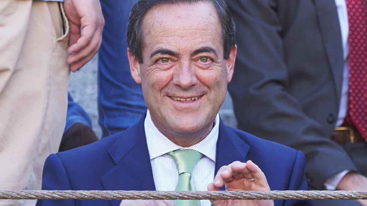 José Bono. (Foto: Getty)