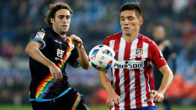 El Atlético de Madrid se sienta con el Galatasaray para hablar de Kranevitter