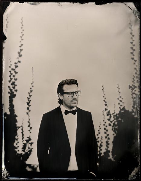 El austríaco Parov Stelar proyecta una imagen muy relacionada con su música. (Foto: P. Stelar)