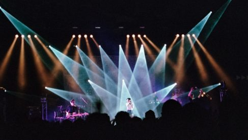 The Parov Stelar Band visitará por primera vez Madrid. (Foto: P. Stelar)