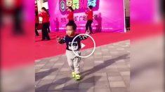 china-nino-baile