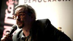 Jorge Lago Blasco, miembro del Consejo Ciudadano de Podemos (Foto: Podemos)
