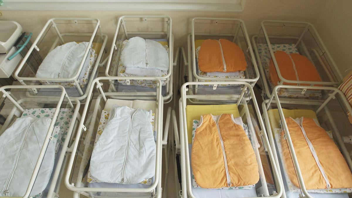 La edad a la que las mujeres tienen su primer hijo sigue al alza. (Foto: Getty)