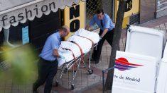 La Policía investiga la lista de clientes del responsable del bufete. (Foto: EFE)