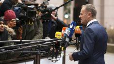 Donald Tusk. (Foto: AFP)