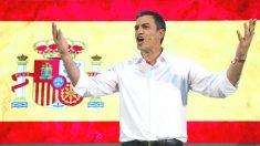 El candidato socialista a la presidencia del Gobierno, Pedro Sánchez (Foto: Efe)
