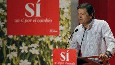 El presidente de Asturias, Javier Fernández. (Foto: EFE)