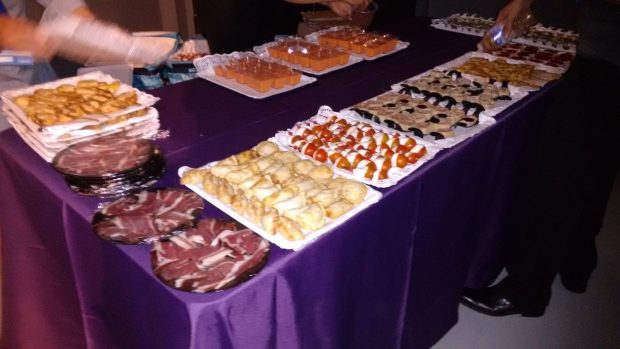 catering-Podemos
