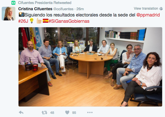 Cifuentes-twitter