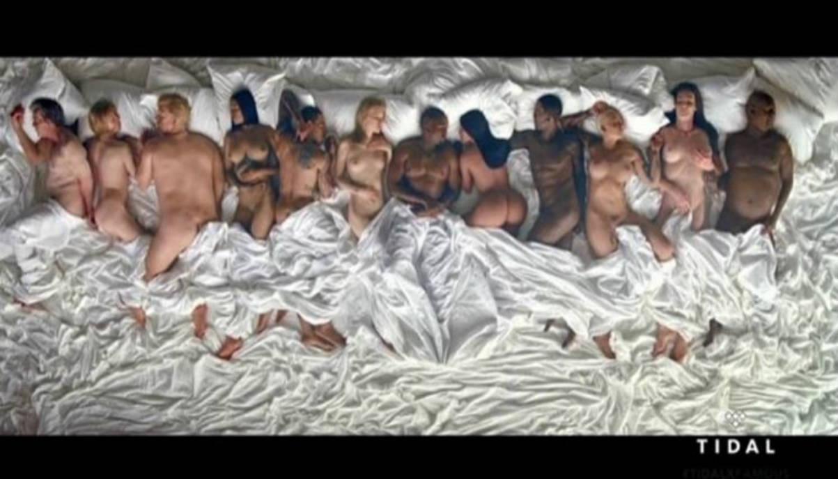 Kanye West (Instagram)