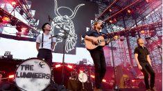 The Lumineers es una banda estadounidense de folk rock. (Foto: Getty)