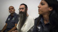 Yishai Shlissel ha sido condenado a cadena perpetua por el asesinato de una joven durante la marcha del orgullo gay 2015 de Jerusalén. (Foto: Getty)