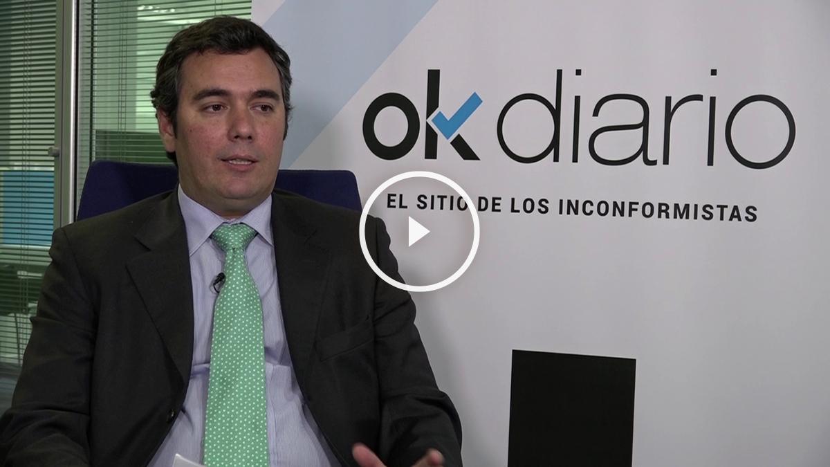 El economista Francisco Saavedra.
