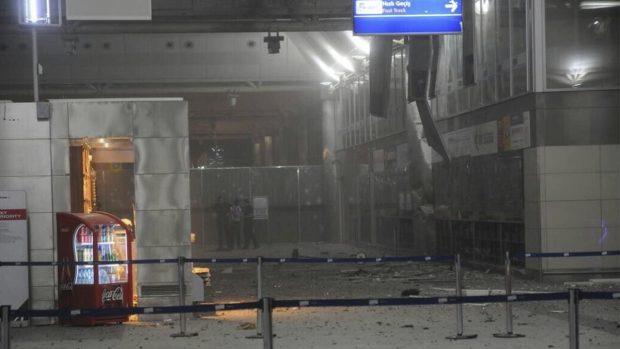 El balance de víctimas del atentado de Estambul asciende a 41 muertos y 239 heridos