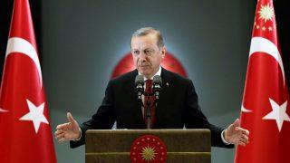 Recep Tayyip Erdogan en una reciente imagen. (Foto: Reuters)