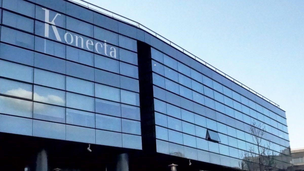 Oficinas del grupo Konecta