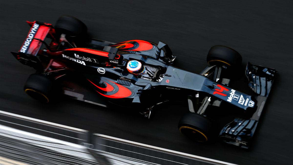 ¿Será 2017 el año de la explosión definitiva de McLaren Honda? (Getty)