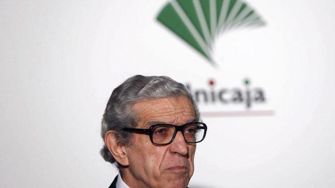 El BCE pone pegas a Unicaja y Braulio Medel amaga con romper las negociaciones con Liberbank