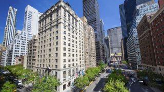 Hotel en Park Avenue comprado por Amancio Ortega.