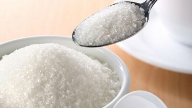 El azúcar endulza a las materias primas: sube un 40% en un año
