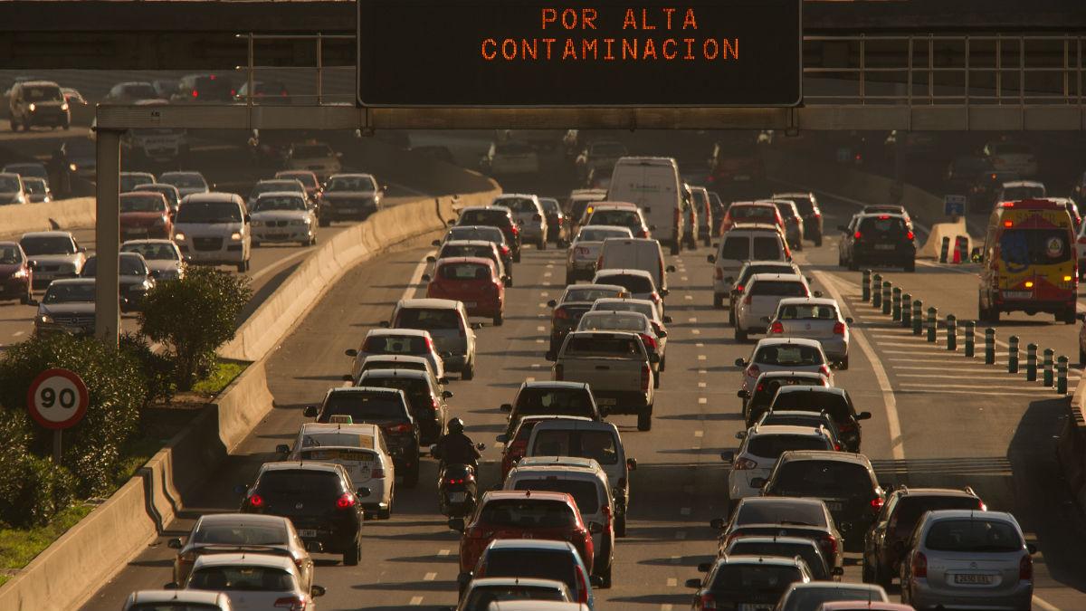 El sistema de carné de conducir por puntos se podría esgrimir como marca España. (Foto: Getty)