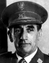 General Agustín Muñoz Grandes.