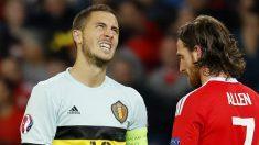 Hazard. (Foto: Reuters)