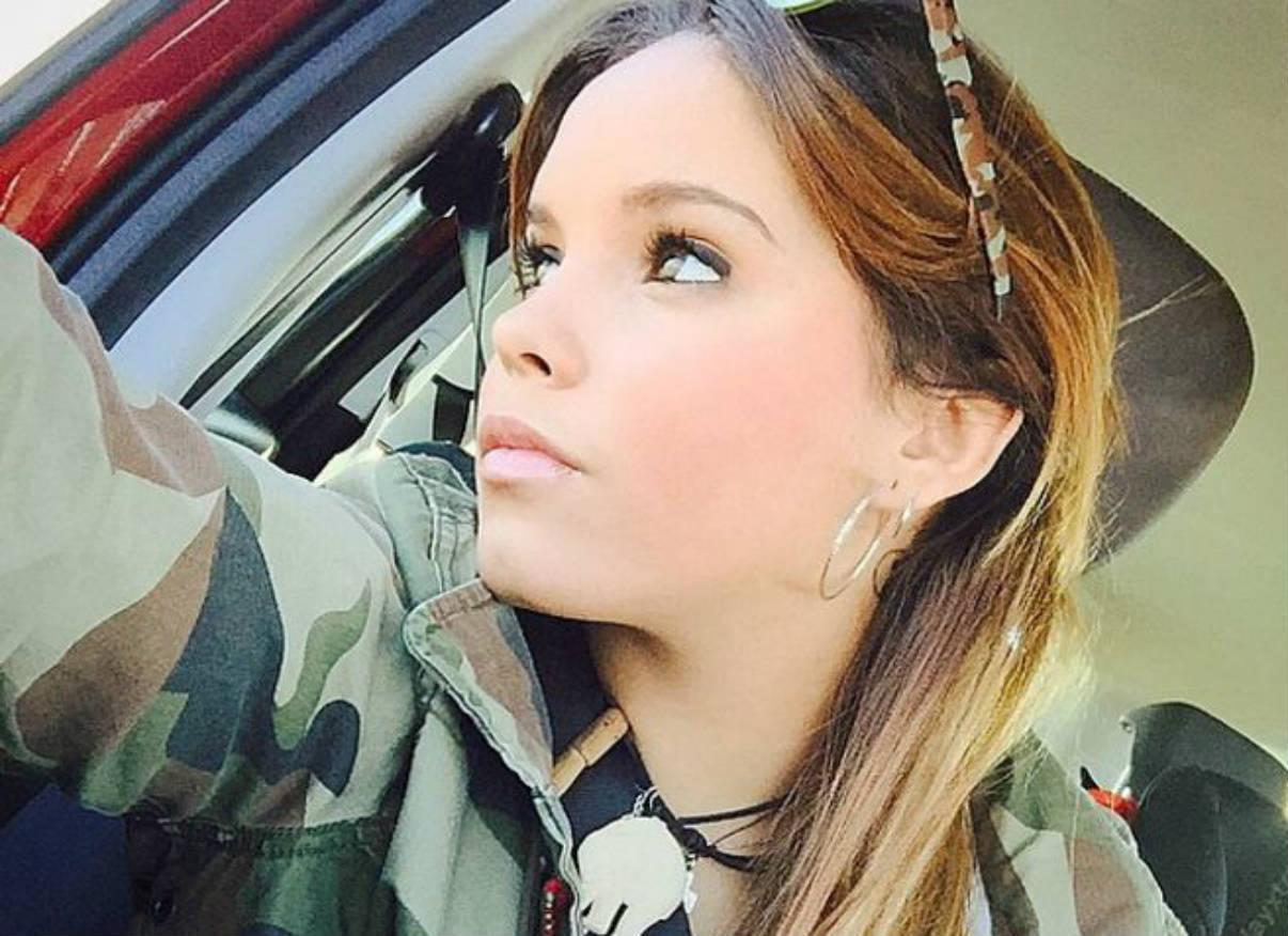 Gloria Camila (Instagram)