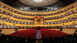 El Teatro Real de Madrid  (Foto: Teatro Real)