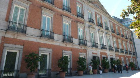 El museo Thyssen-Bornemisza se encuentra en el céntrico Paseo del Prado, donde también se ubican otros famosos museos, como el del Prado. (Foto: Wikipedia)