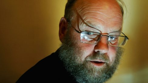 El creador de la oveja Dolly, el profesor Ian Wilmut,