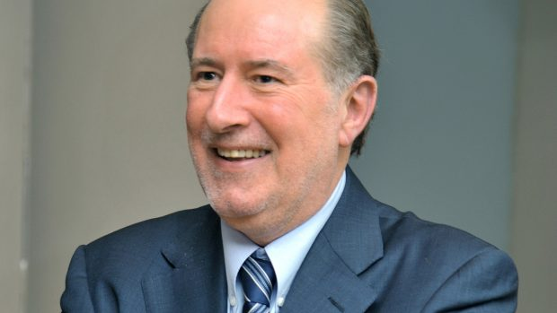 El economista, José María Gay de Liebana