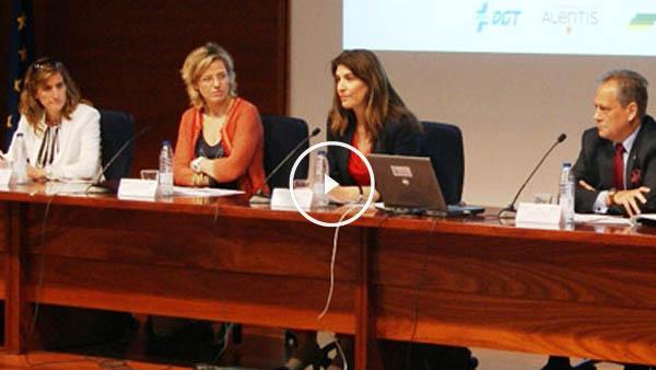 Marta Carrera (DGT) al presidente de CNAE: «Te ruego confidencialidad» sobre esta conversación