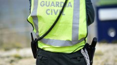 Guardia Civil (Foto: EFE)