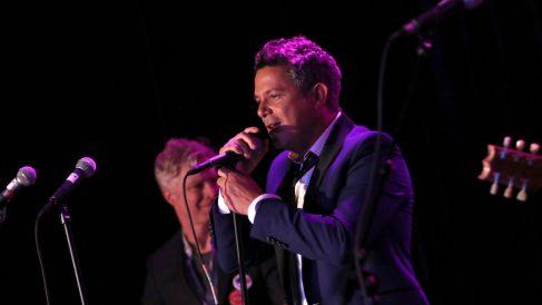El cantante español Alejandro Sanz hace más giras en el extranjero que en el país que le vio nacer. (Foto: Getty)