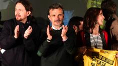 José Manuel López. (Foto: AFP)