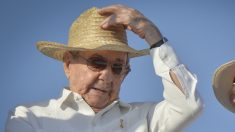 Raúl Castro. (Foto: AFP)