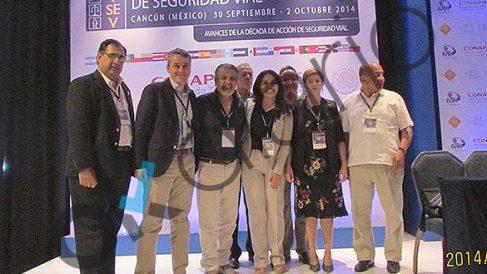 Francisco López Valdés participó en un Congreso pagado por CNAE en Cancún. (Foto: OKDIARIO)