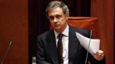 Jordi Pujol Ferrusola (Foto: Efe)