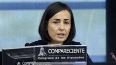 La directora general de Tráfico, María Seguí.
